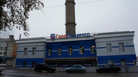 Тефлон раздора // «Галополимер» просит санкций против Daikin