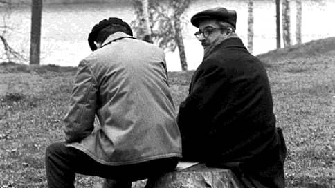 Осень оттепели // «Июльский дождь» Марлена Хуциева в повторном прокате