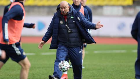 Естественно, отбор // Матчем против мальтийцев сборная России открывает квалификацию к чемпионату мира 2022 года