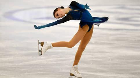 Все круги каскада // После короткой программы лидирует Анна Щербакова, Александра Трусова — двенадцатая