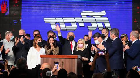 Сны Израилевы // По итогам выборов Биньямин Нетаньяху может позвать в коалицию арабскую партию