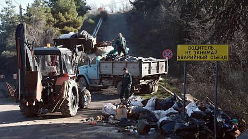Камеры отрезают пути отходов // Инициированы карающие поправки к КоАП для борьбы с мусором
