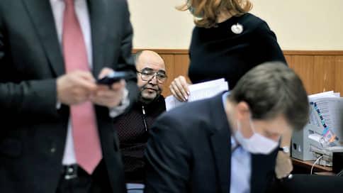 """«Я не жилец, это точно» // Борис Шпигель поделился с """"Ъ"""" версией своего уголовного преследования"""
