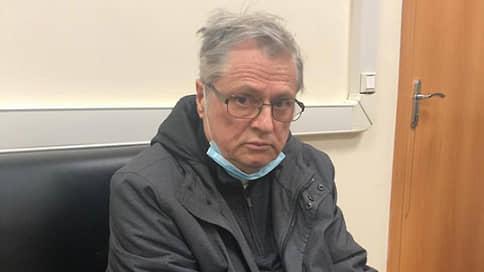 Разработчику «Бурана» предложили стать похитителем // Ученому добавили в обвинение новую статью