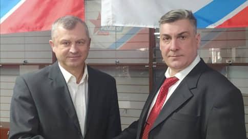 Избирком предпочел прошлое настоящему // Смоленскому кандидату отказали в регистрации на основании данных об избирателях за 2012 год