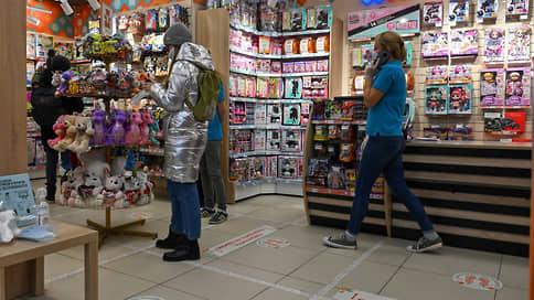 Куклам меняют дистрибутора // Inventive Retail Group может начать поставки игрушек L.O.L. в Россию