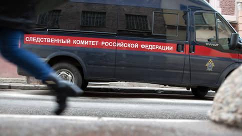 Что с них изъять // Следователи провели выемку финансовой документации в офисе ФК «Тамбов»
