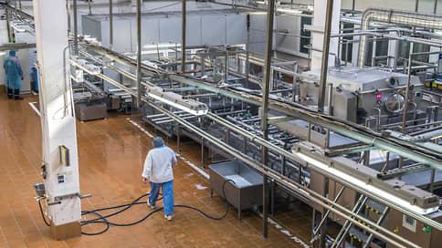Молочные реки, сдобные берега // Томская группа KDV диверсифицирует бизнес