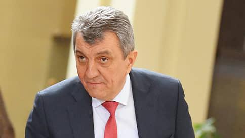 Черногорская флотилия // Врио главы Северной Осетии назначен вице-адмирал запаса