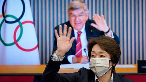 Игры переводят на уровень hard // МОК усилит меры безопасности в Токио