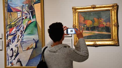 Коллекция коллекционеров // «Охотники за искусством» в Музее русского импрессионизма