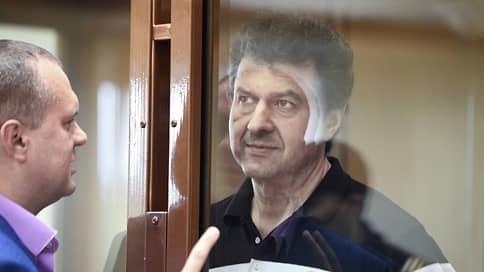 Кредитный договор не вызвал интереса у кассации // Защита экс-гендиректора «Индустриального союза Донбасса» пытается обжаловать его приговор