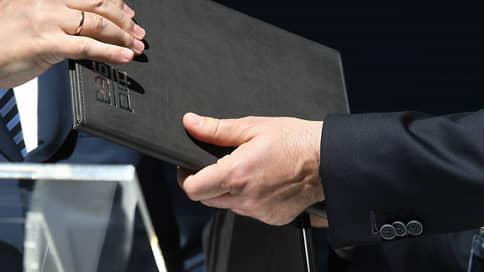 ВЭБ.РФ утвердили координирующую роль // Законопроект о схеме управления институтами развития прошел второе чтение