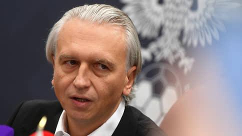 Глубоко пнули // РФС обсудил предстоящие реформы