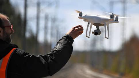 Беспилотники нагружают бумагами // Производители дронов выступили против обязательной сертификации