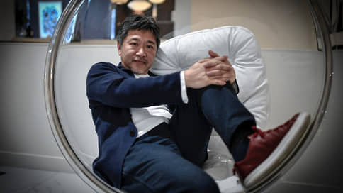 «Жизнь состоит из полутонов» // Режиссер Хирокадзу Корээда удивлен, что его понимают не только в Японии