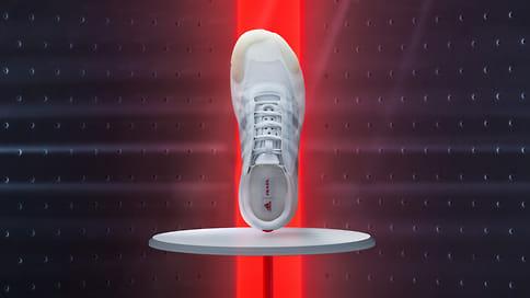 adidas создали для Prada кроссовки