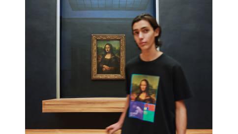 Uniqlo выпустят коллаборацию с Лувром