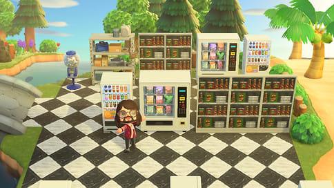 Gucci объединяется с Animal Crossing
