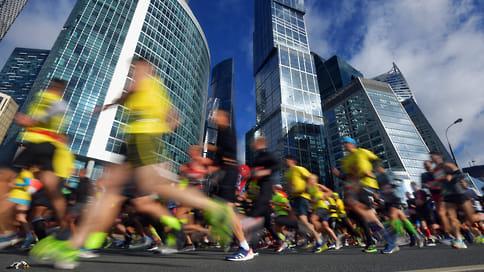 Asics запускает виртуальное соревнование доя бегунов