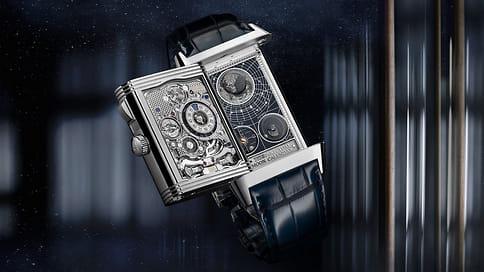 Стрелка на стрелку // Часовая выставка Watches & Wonders: часть I