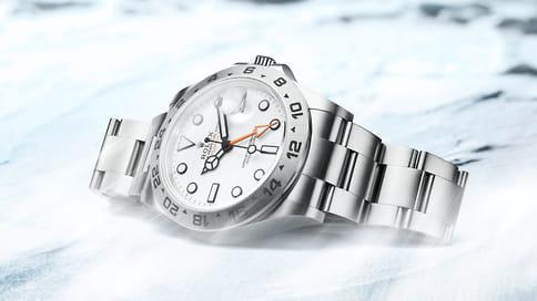 По праву главных // Rolex и Tudor на виртуальной выставке Watches & Wonders