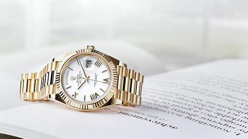 Правила часового ношения // Какие часы сочетаются с деловым костюмом