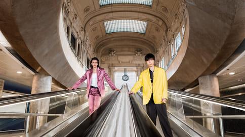 Прямая трансляция Недели мужской моды в Милане // C 15 по 19 января — на «Коммерсантъ Стиль»