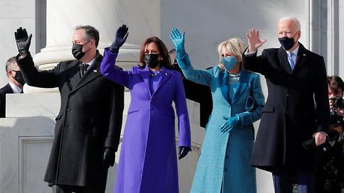 Звездный час // Часы и украшения на инаугурации нового президента США