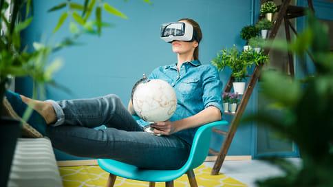 Не выходя из дома // Все более популярным становится VR-туризм