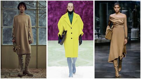 Обретенная самоценность // Неделя моды в Милане — Prada, Brunello Cucinelli, Fendi