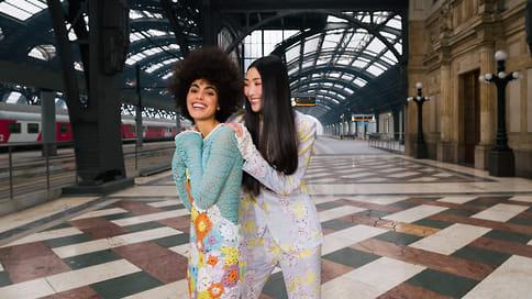 Прямая трансляция Недели женской моды в Милане // C 24 февраля по 1 марта — на «Коммерсантъ Стиль»