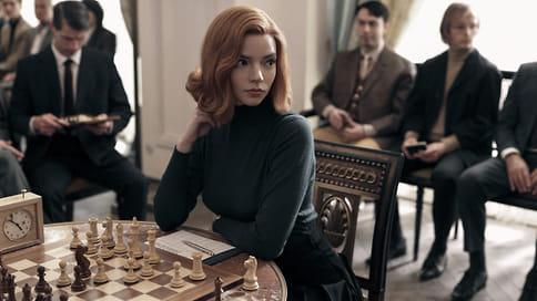 Шахматы выходят на сцену // Роман «Ход королевы» может стать мюзиклом