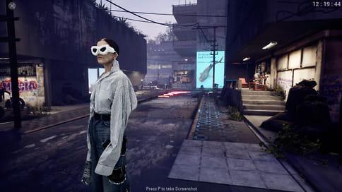 Вторая кожа // Как модные бренды интегрируются в игровое пространство