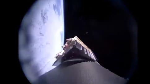 Спутники на орбиту стартуют с обычного самолета // Virgin Orbit Ричарда Брэнсона вступила в орбитальную гонку