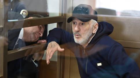 Ставропольский суд отменил арест бывшего сенатора от КЧР Дерева