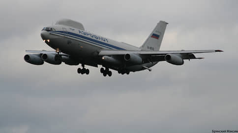 В Таганроге украли оборудование с «самолета Судного дня»