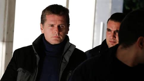Суд в Париже приговорил Винника к 5 годам тюрьмы