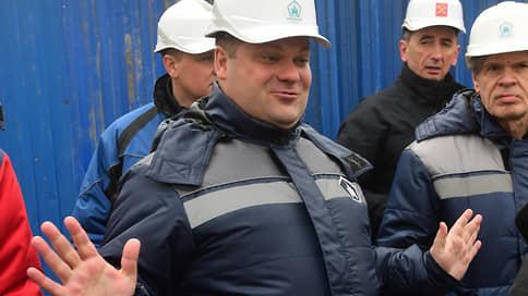 Экс-главу «Метростроя» отпустили под подписку о невыезде