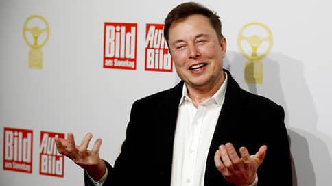 Маск впервые поднялся на второе место в рейтинге миллиардеров Forbes