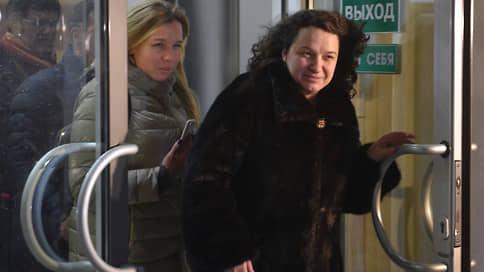 Суд отправил дело врача Мисюриной на новое рассмотрение