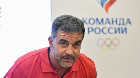 Главного тренера женской сборной России по гандболу отправят в отставку