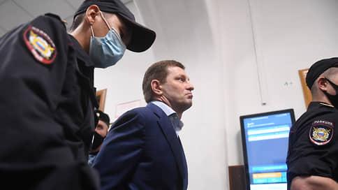 Путин не считает дело Фургала политическим