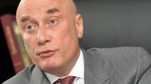Основателя Petropavlovsk Масловского подозревают в хищении средств «Покровского рудника»