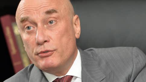 Основателя Petropavlovsk Масловского задержали по обвинению в растрате около 100 млн рублей