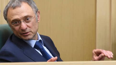 Сенатор Керимов возглавил список разбогатевших в 2020 году российских миллиардеров
