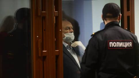 Историка Соколова приговорили к 12 годам 6 месяцам строгого режима