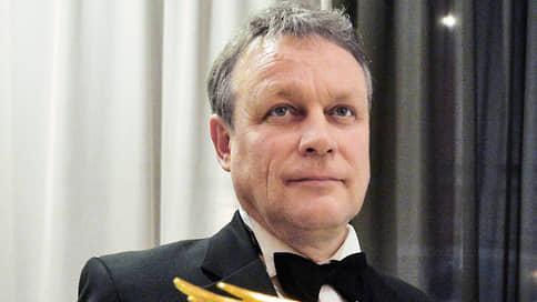 Актер Сергей Жигунов госпитализирован с коронавирусом