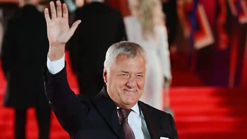 Вячеслав Тельнов покинул пост главы Фонда кино
