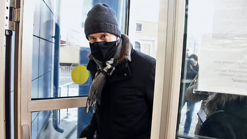 Майкл Калви вернулся на работу в Baring Vostok